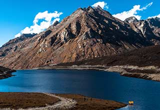 5 Days Tawang Tour Package